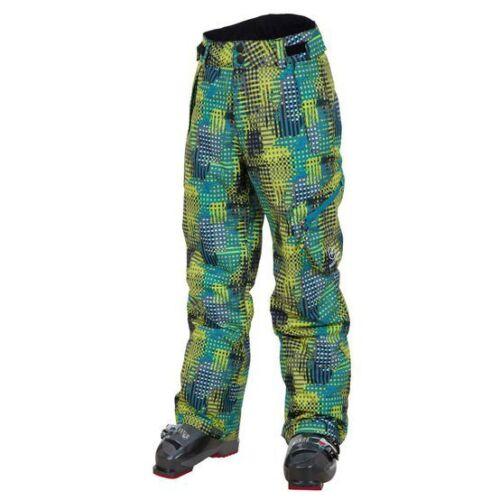 NEW $110 BOYS ROSSIGNOL CARGO SKI//SNOWBOARD INSULATED PANTS