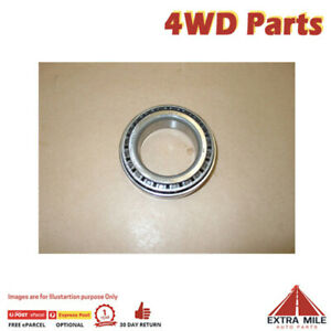 Diff Carrier Bearing Rear For Toyota Hilux RZN149-3RZFE 2.7L 08/97-01/05
