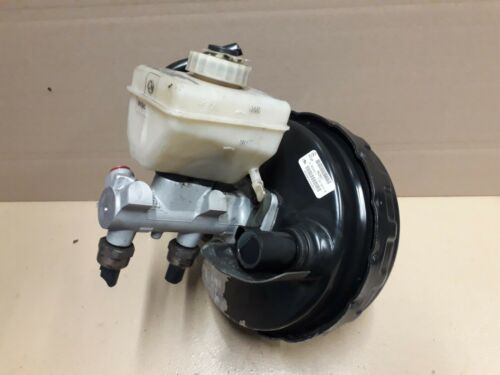 Mercedes ML W163 Frein Servo maitre cylindre A1634300130