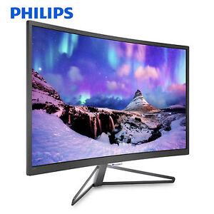 Philips 328C7Q LCD Monitor Driver Windows
