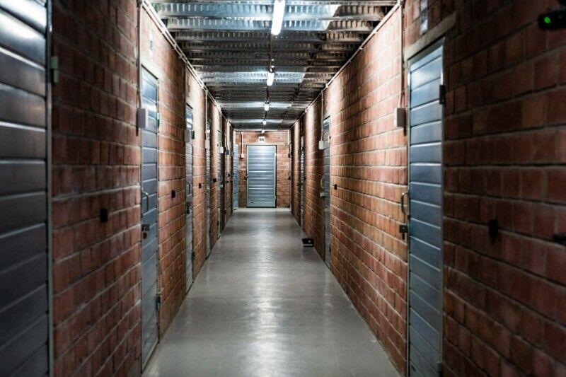 Secure Self Storage Stellenbosch
