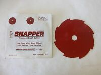 Snapper Stihl 8 Brush Cutter Blade