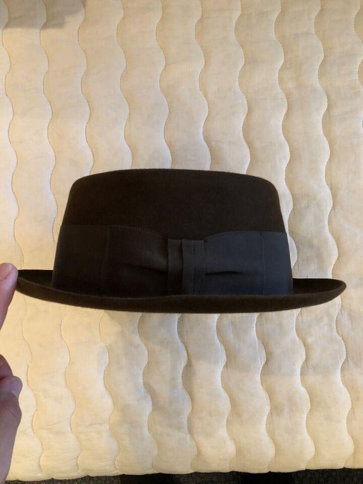 Hat, Baron Hats, str. 7 1/2 (58-59)
