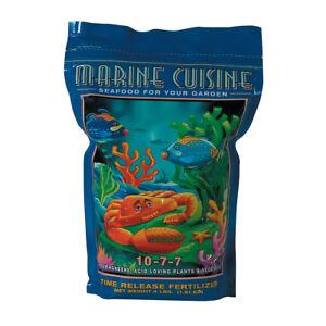 Fox-Farm-Marine-Cuisine-Dry-Time-Release-Fertilizer-4-lbs-10-7-7-Seafood