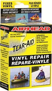 Floats Inflatable Towables Pool Liner Airhead Tear Aid