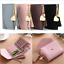 Mini-Women-039-s-Tassel-Wallet-Card-Holder-Clutch-Coin-Purse-Leather-Handbag-Purse thumbnail 1