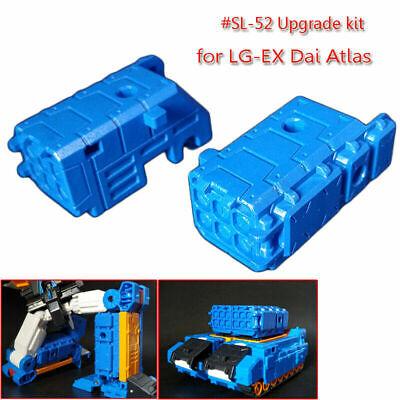 Shockwave Labs SL-52 Upgrade kit for LG-EX Dai Atlas,In stock