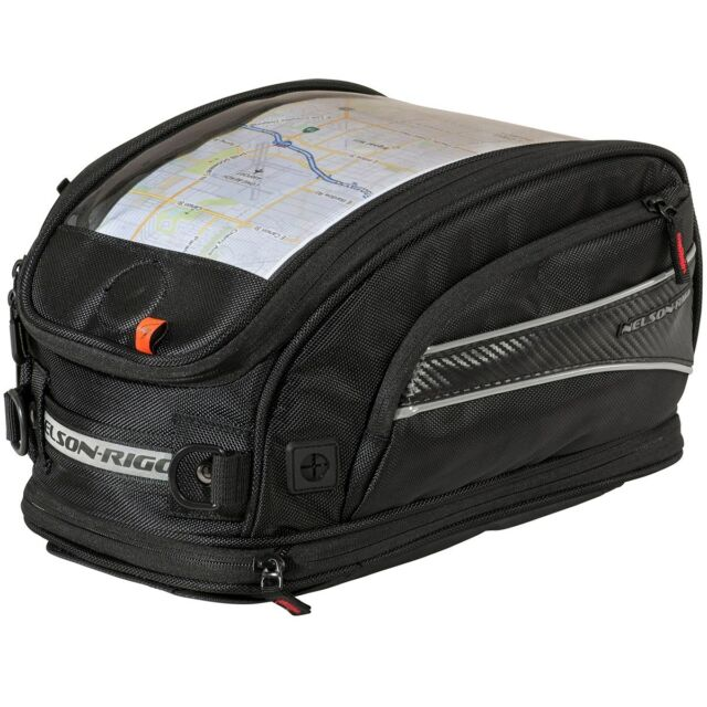 New Yamaha Tank Bag By Nelson Rigg Dby Acc56 25 14