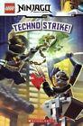 Techno Strike! by Kate Howard (Hardback, 2014)