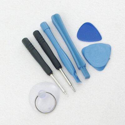 7 in 1 Repairing Opening Tool Kit Set Screwdriver Torx for Apple iPhone 5G 5