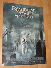 Resident evil Apocalypse Alice Poster 84 x 60 cm