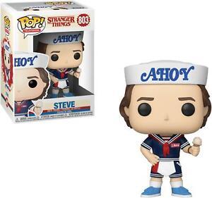 Steve-with-Ice-Cream-Stranger-Things-809-Funko-Pop-Figurine