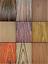 Wood-Veneer-Ebony-Oak-Zebra-Walnut-Olive-Sandal-Rosewood-Maple-Teak-Wenge-Cherry miniatuur 1