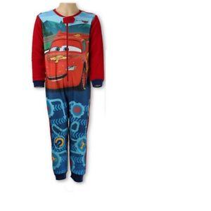 Neu *Cars Disney Schlafanzug Pyjama Baumwolle  Große 98-128