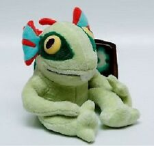 Blizzard Blizzcon 2009 World of Warcraft Murloc Kwurky Plush Rare WOW Green New