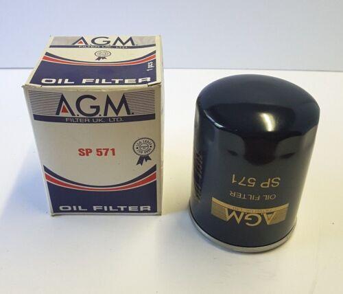 Z1458 LS194 OC501 WL7324 EOF049 W7134 Filtre à huile SP571-x-ref: PH9105