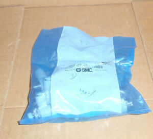 QTY-9-AS2201F-02-06-SMC-NEW-I-Box-Speed-Flow-Control-With-Fitting-AS2201F0206