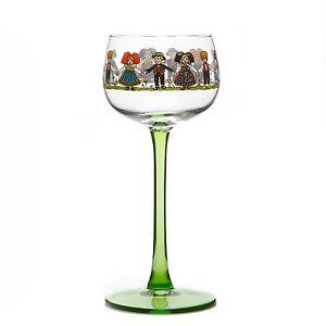 6-Verres-a-Vin-d-039-Alsace-traditionnels-motif-HANSI