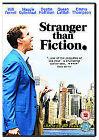 Stranger Than Fiction (DVD, 2007)