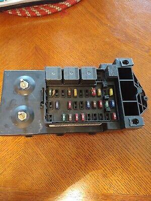 99-01 Ford F250 / F350 / Excursion Interior Fuse Box ...