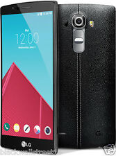 New Imported LG G4 / 32 GB/ 3 RAM / Black / 3G & 4G - Marsmallow Official Update