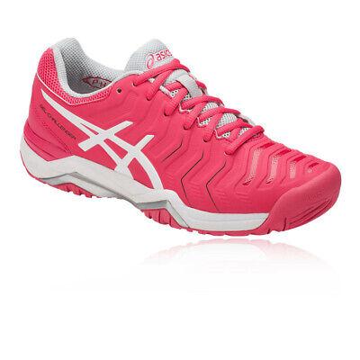 ASICS Donna Gel Challenger 11 Scarpe da Tennis Ginnastica Rosa Bianco Sport | eBay