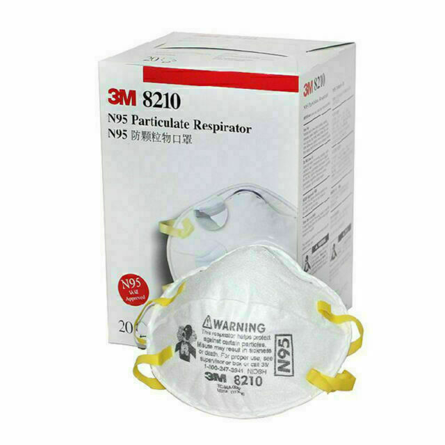N95 маска 3m