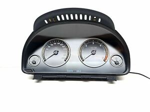 BMW F07 Gt F10 F11 Km/H Compteur de Vitesse Instrument Cluster Speedo