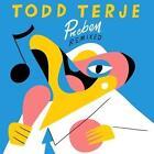 Preben Remixed (I:Cube/Prins Thomas) von Todd Terje (2015)