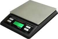 Weigh Scale Us Balance Super Bench Top 3000g X 0.1g Gram Troy Ounce Dwt Black