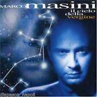 Marco Masini: Il Cielo Della Vergine - CD