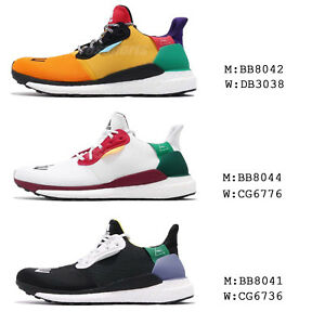 afaec98979fb4 adidas Solar Hu Glide Pharrell Williams Mens Womens Fashion Shoes ...