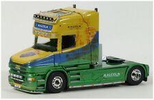 Tekno 68081 Scania T Cab Tractor Unit W H Malcolm 1:50 Scale
