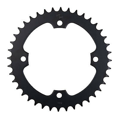 Primary Drive Rear Steel Sprocket 40 Tooth for Yamaha YFZ450R 2009-2018