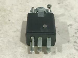Cinch-Jones-6-Pin-Connector-for-Yaesu-Rotors-G-800S-G-800SDX-G-1000S-G-1000SDX