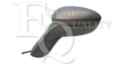 Equal Quality RS02949 Specchio Specchietto Retrovisore Esterno Sinistro