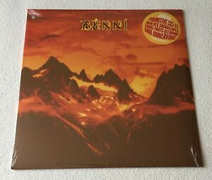 BENNI-I-amp-II-2017-US-11-TRACK-VINYL-LP-RECORD-NEW-amp-SEALED