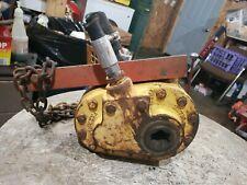 Farm Hand Tractor Pto Hydraulic Pump Loader Pump 540 Pto