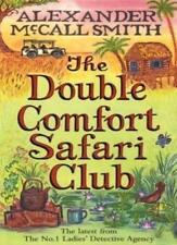 The Double Comfort Safari Club (No. 1 Ladies' Detective Agency),Alexander McCal
