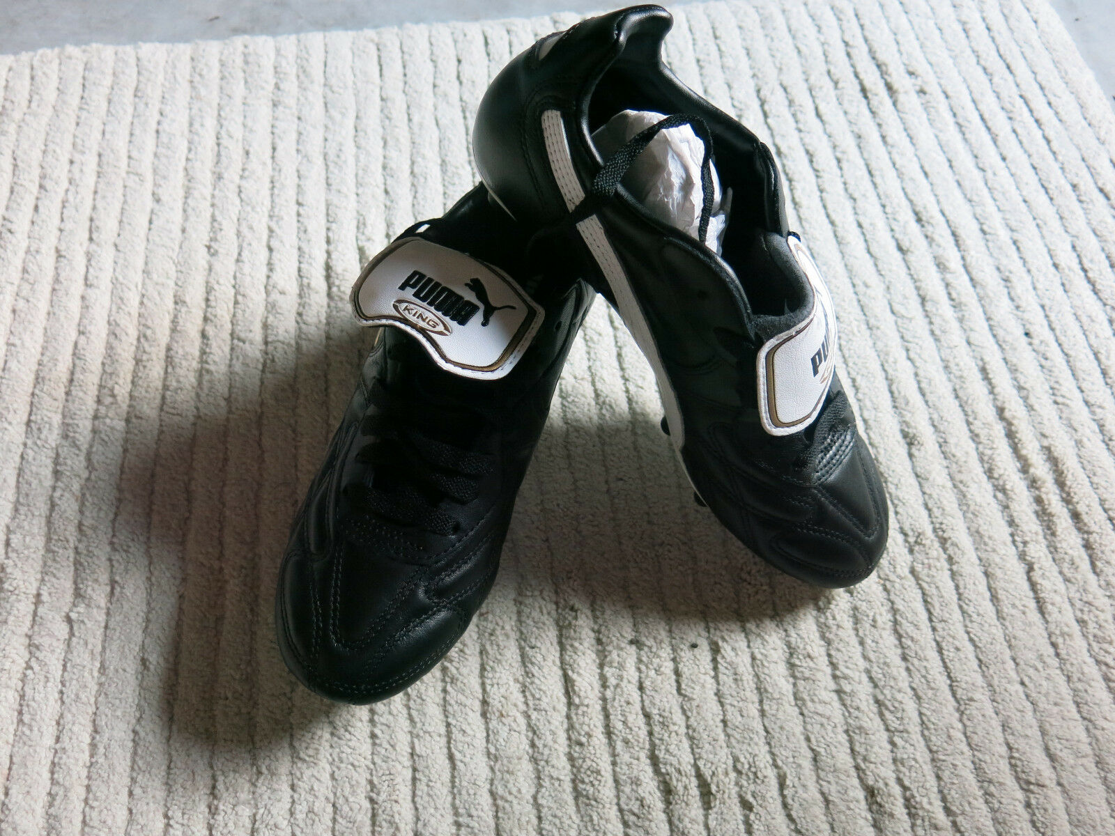 Puma King Top (Mens 7)