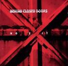 No Exit von Behind Closed Doors (2010)