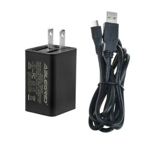 AC-Power-Adapter-Wall-Charger-for-Fugoo-Tough-Sport-Style-Wireless-Speaker-Cord