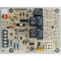 York Coleman Luxaire Furnace Control Board S1-03101237000 031-01237-000
