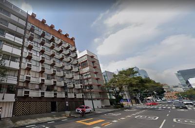 se vende departamento en COL DEL VALLE CENTRO EN JOSE MARIA RICO
