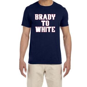New-England-Patriots-Tom-Brady-To-James-White-T-Shirt