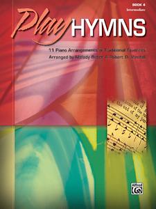 """""""jouer Des Hymnes-livre 4"""" Intermediate Piano/clavier Music Book-neuf En Promotion!!!-afficher Le Titre D'origine Une Grande VariéTé De ModèLes"""