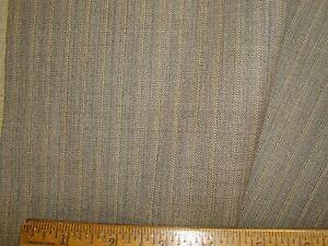 4-yds-English-WOOL-Silk-Fine-140s-Suiting-FABRIC-10-oz-Herringbone-Gray-144-034-BTP