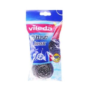 Vileda Glitzi Power Inox