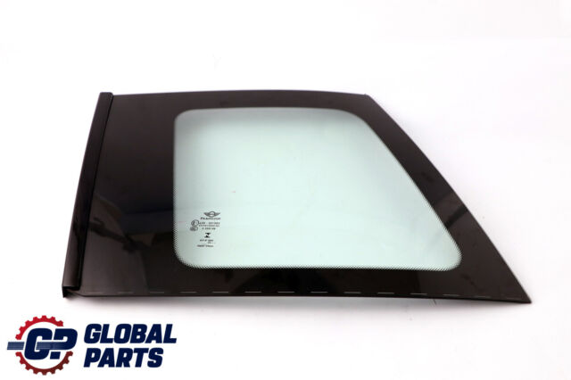 BMW MINI Countryman R60 Side Fixed Glass Window AS2 Left Rear N/S 9801507