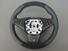 Alcantara M-Lederlenkrad BMW 6 Series E63, E64 Steering Wheel mit Blende